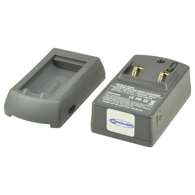 2-Power UDC8008A Batterij-opladers