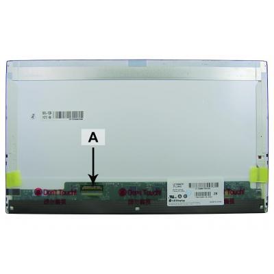 2-Power SCR0210B composants de notebook supplémentaires