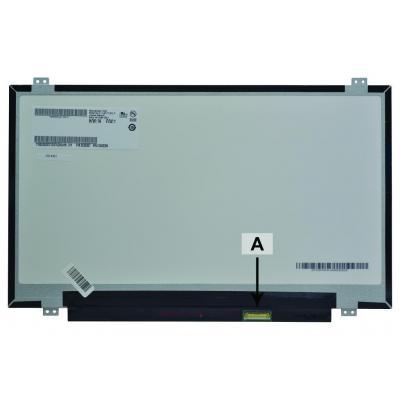 2-Power 2P-04X0592 composants de notebook supplémentaires
