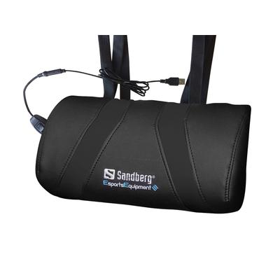Sandberg 640-85 Pièces et accessoires de chaise de jeux vidéo