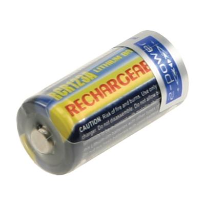 2-Power VBI0262A Batterijen voor camera's/camcorders