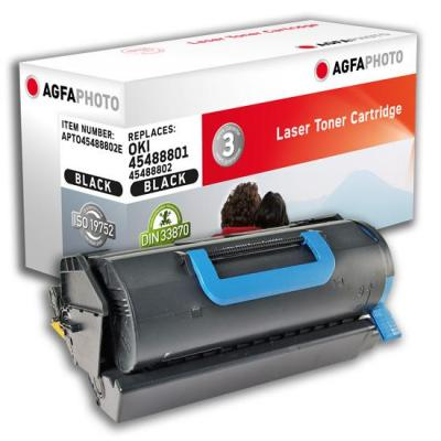 AgfaPhoto APTO45488802E toners & cartouches laser