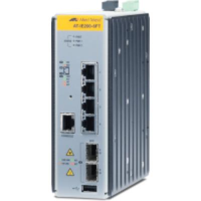 Allied Telesis 990-004214-80 netwerk-switches