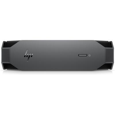 HP Z2 Mini: speciaal ontworpen voor CAD-gebruikers