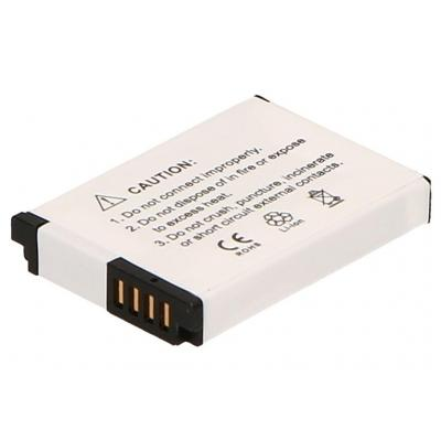 2-Power DBI9941A Batteries de caméra/caméscope