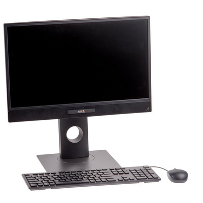 Axis 01691-001 all-in-one pc's