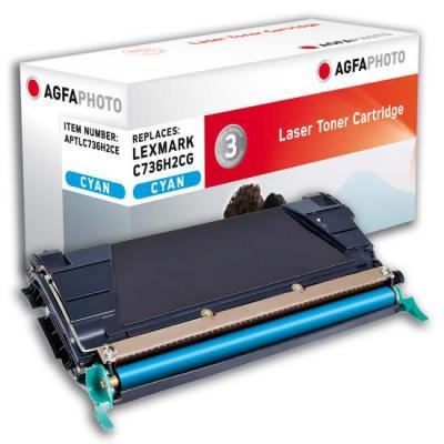 AgfaPhoto APTL736H2CE toners & laser cartridges