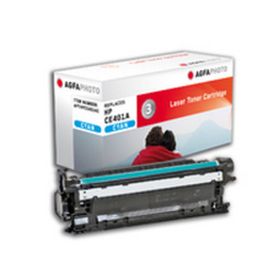AgfaPhoto APTHPCE401AE toners & laser cartridges