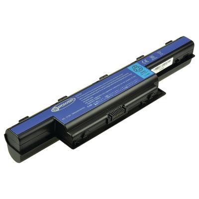 2-Power CBI3256B Notebook reserve-onderdelen