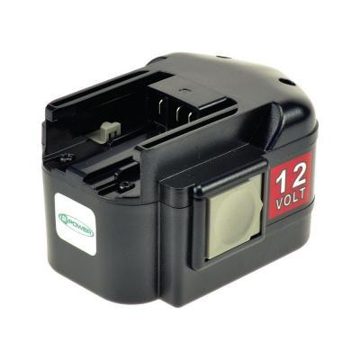 2-Power PTH0119A Batterijen/accu's en opladers voor elektrisch gereedschap