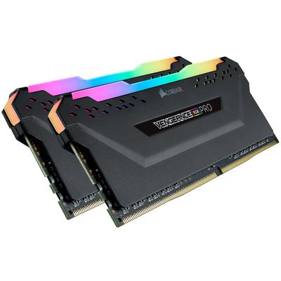 Corsair CMW64GX4M2D3600C18 RAM-geheugen