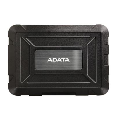 ADATA AED600-U31-CBK Boîtiers de disques de stockage