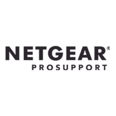 Netgear PMB0354-10000S Extensions de garantie et support