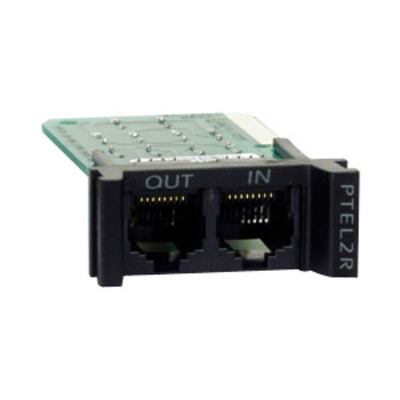 APC P232R Netwerksimulator