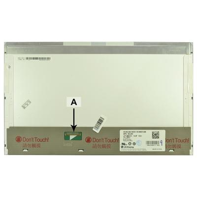 2-Power SCR0022B Notebook reserve-onderdelen