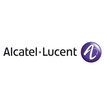 Alcatel-Lucent 3EH03107AG licences et mises à jour de logiciel