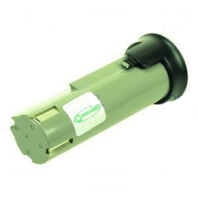 2-Power PTH0108A Batterijen/accu's en opladers voor elektrisch gereedschap