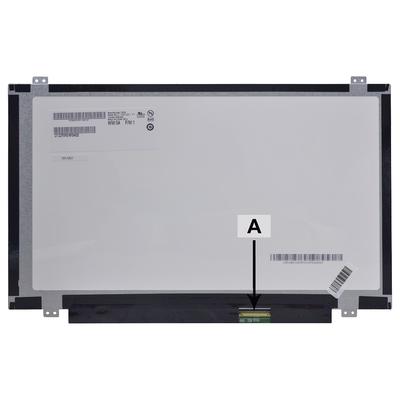 2-Power SCR0082B composants de notebook supplémentaires