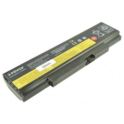 2-Power CBI3503A Notebook reserve-onderdelen