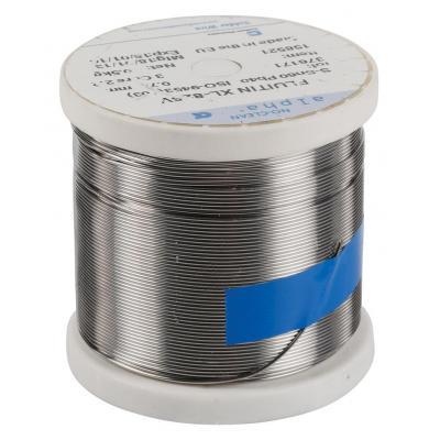 Cookson Electronics TIND-WM 500 Soldeersels
