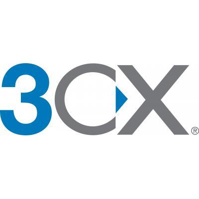 3CX 3CXPSPROF16 softwarelicenties & -uitbreidingen
