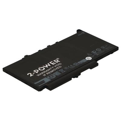 2-Power CBP3617A Notebook reserve-onderdelen