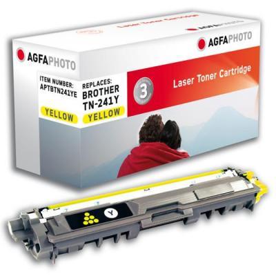 AgfaPhoto APTBTN241YE toners & cartouches laser