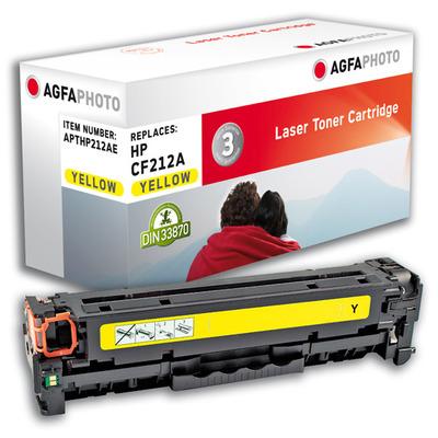 AgfaPhoto APTHP212AE toners & cartouches laser