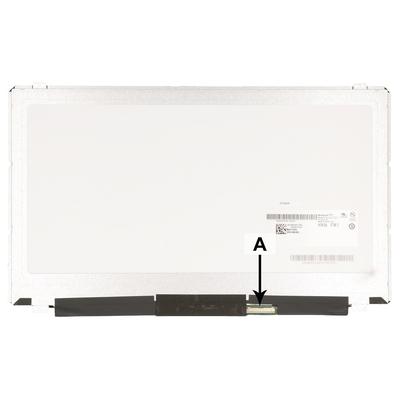2-Power SCR0676A Notebook reserve-onderdelen