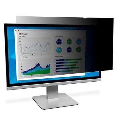 3M 7100039655 Filtres anti-reflets pour écran et filtres de confidentialité