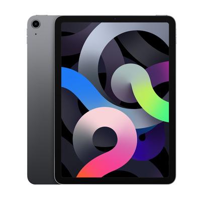 L'iPad Air est coloré, polyvalent et magique