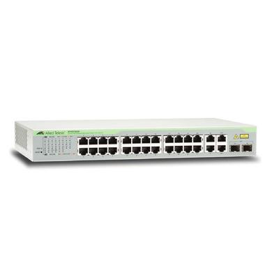 Allied Telesis 990-004644-50 netwerk-switches