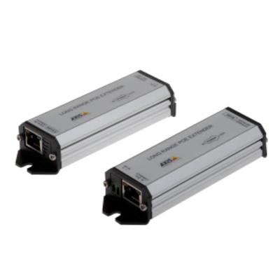 Axis 01857-001 Prolongateurs réseau