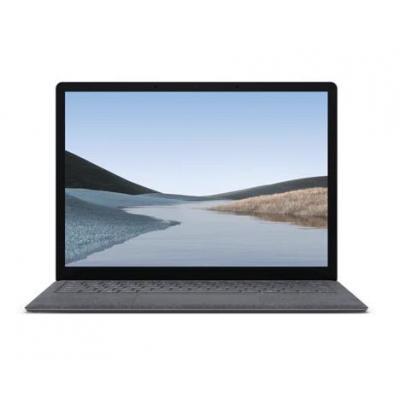 Jusqu'à 742,- de réduction sur le Microsoft Surface Laptop 3