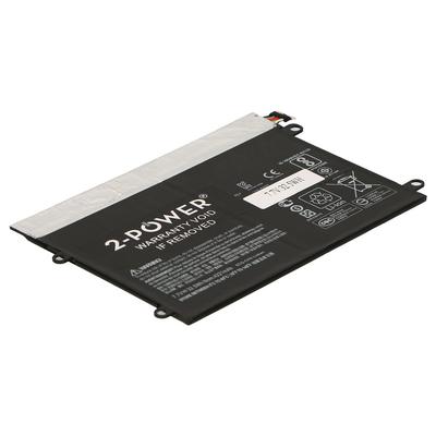 2-Power CBP3614A Notebook reserve-onderdelen