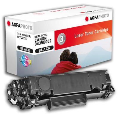 AgfaPhoto APTC737E toners & laser cartridges