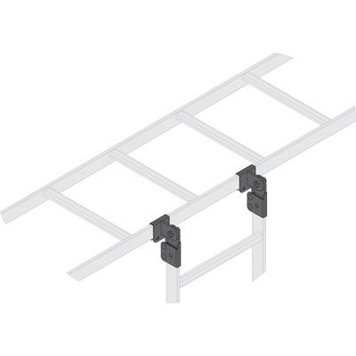 Middle Atlantic Products CLH-90T Accessoires pour échelles