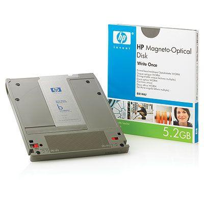 Hewlett Packard Enterprise 88146J Disques magnéto-optiques