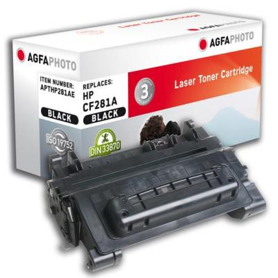 AgfaPhoto APTHP281AE toners & cartouches laser
