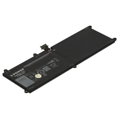 2-Power CBP3629A Notebook reserve-onderdelen