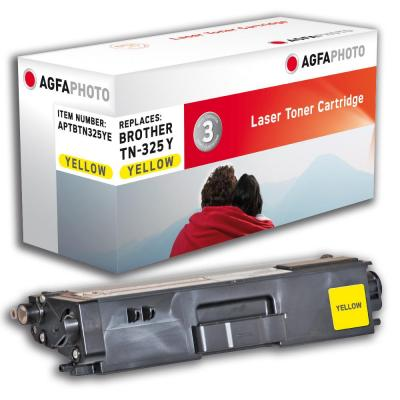AgfaPhoto APTBTN325YE toners & laser cartridges