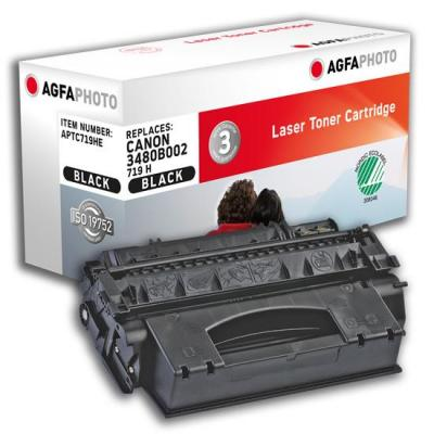 AgfaPhoto APTC719HE toners & cartouches laser