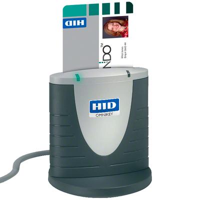 HID Identity R31210320-01 Smart card lezers