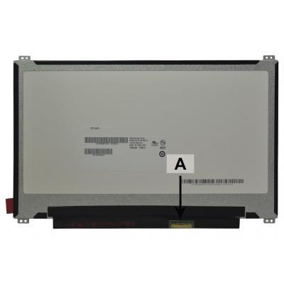 2-Power SCR0598A composants de notebook supplémentaires