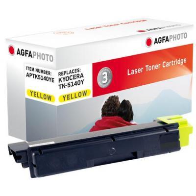 AgfaPhoto APTK5140YE toners & laser cartridges
