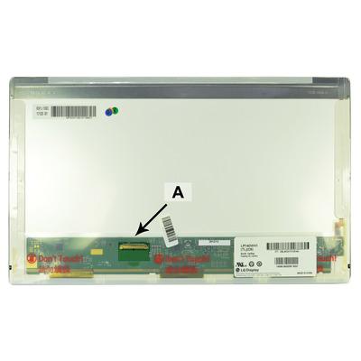 2-Power SCR0215B Notebook reserve-onderdelen