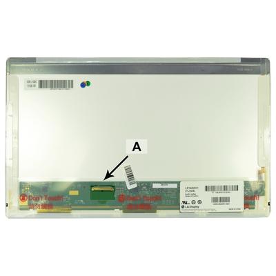 2-Power SCR0215B composants de notebook supplémentaires