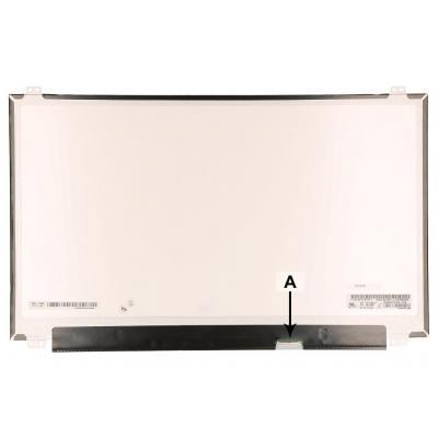 2-Power SCR0666A Notebook reserve-onderdelen