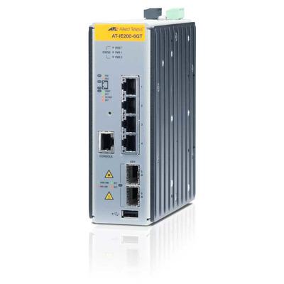 Allied Telesis 990-003860-80 netwerk-switches
