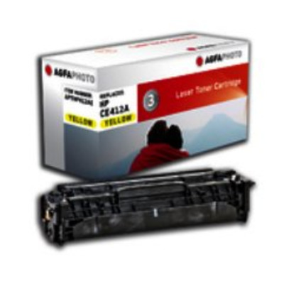 AgfaPhoto APTHP412AE toners & cartouches laser